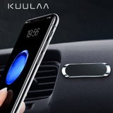 Mini Strip Shape Magnetic Car Phone Holde