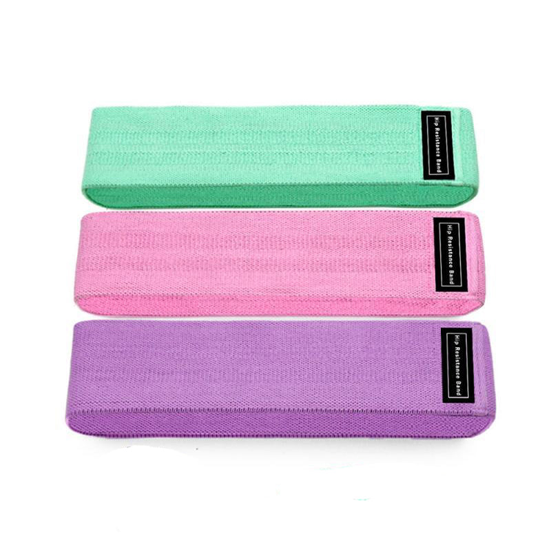 EzyBands™ Anti-Slip Resistance Band