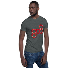 Load image into Gallery viewer, 808 Signature T-shirt