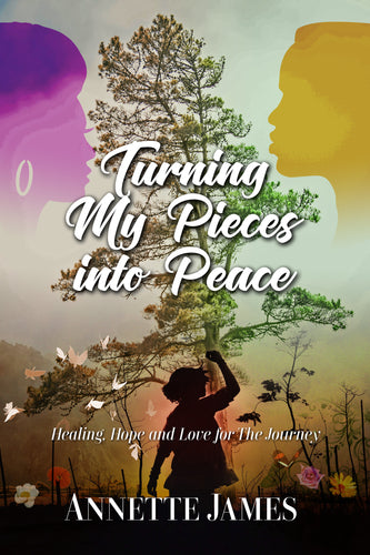 Turning My Pieces Into Peace
