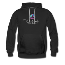Load image into Gallery viewer, Chilled Out Mamas Unisex Premium Hoodie - black