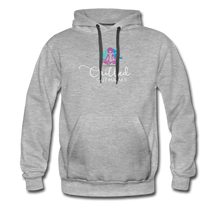 Load image into Gallery viewer, Chilled Out Mamas Unisex Premium Hoodie - heather gray
