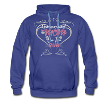 Load image into Gallery viewer, Men's Premium Hoodie - royalblue