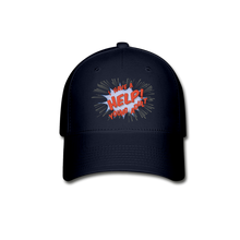"Load image into Gallery viewer, TC ""Help! I Have a Young Adult"" Baseball Cap - navy"
