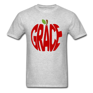 AoG Grace Unisex Classic T-Shirt - heather gray