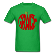 Load image into Gallery viewer, AoG Grace Unisex Classic T-Shirt - bright green