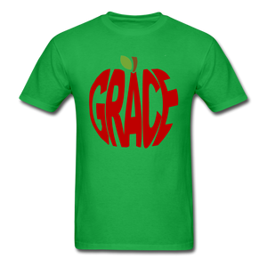 AoG Grace Unisex Classic T-Shirt - bright green