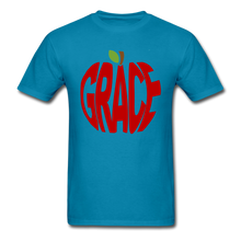 Load image into Gallery viewer, AoG Grace Unisex Classic T-Shirt - turquoise