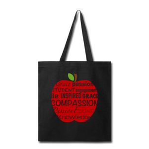AoG Compassion Tote Bag - black