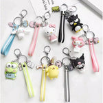 Load image into Gallery viewer, Sanrio Bag Charm/Keychain Full Body