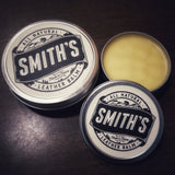 Smith's Organic Leather Balm