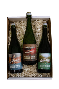 Special Cider Flight Box