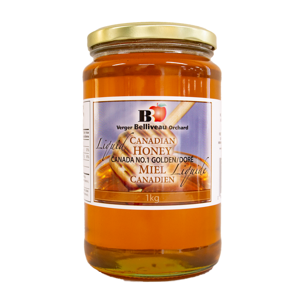 Miel / Honey 1kg