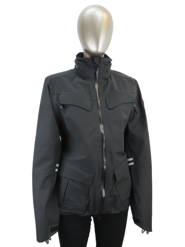 Canada Goose | 5332L | Moraine Shell Jacket | Black