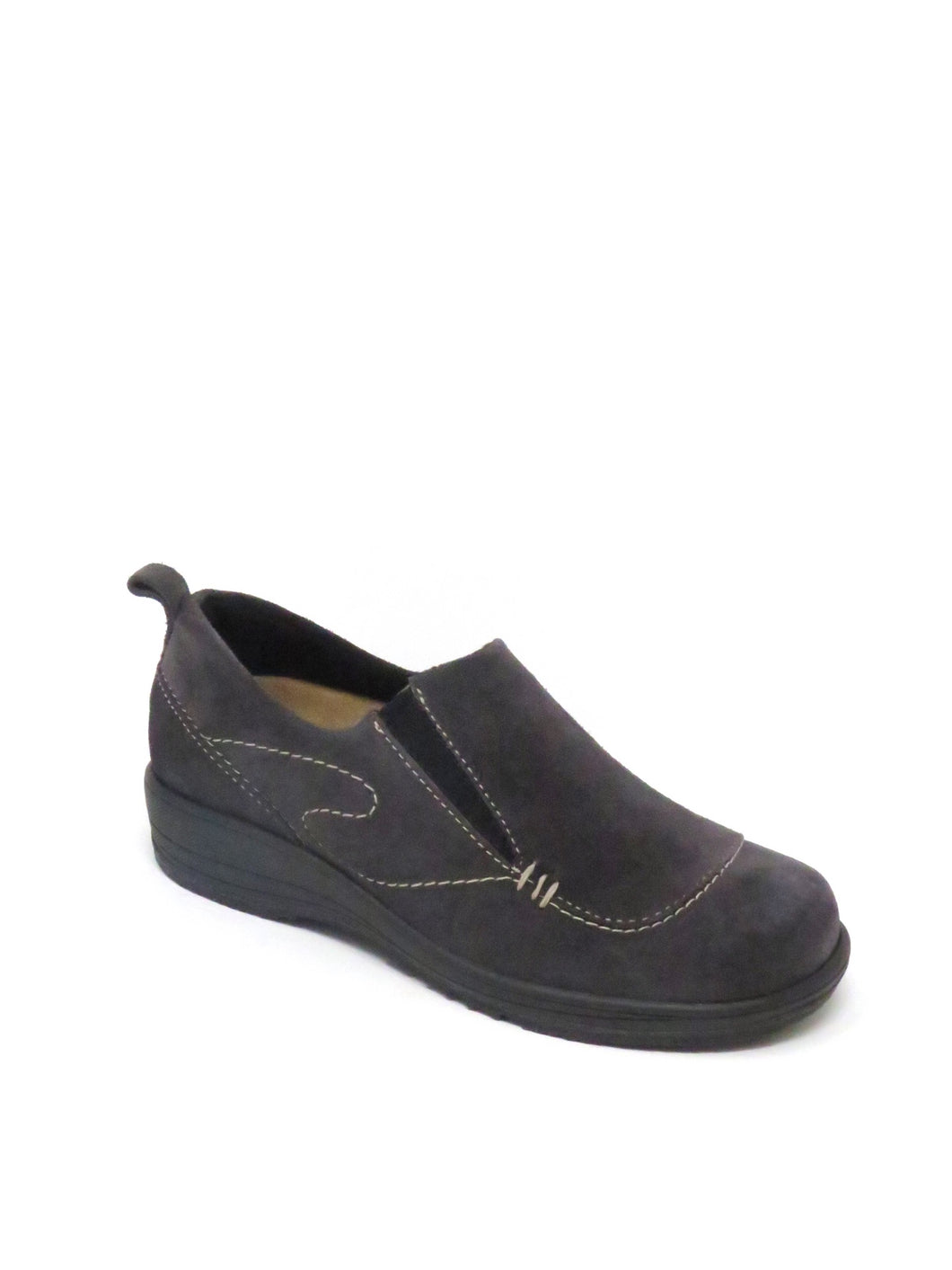Martino | 132800-02 | Up Mock | Deep Grey
