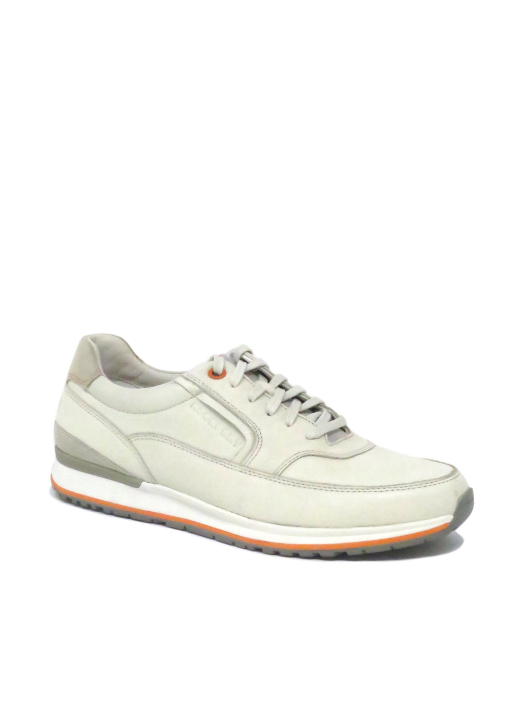 Rockport | V76861 | Crafted Sport Casual Mudguard Ox | Off White