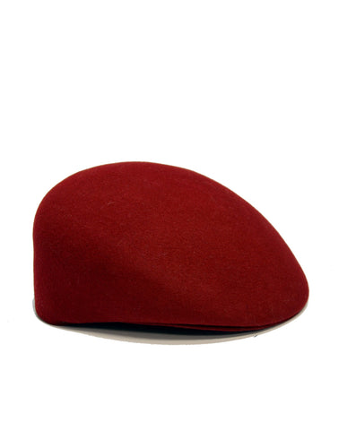 Magill | 3FB | Cap with Earflaps | Red