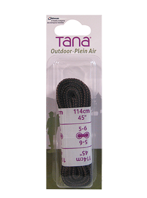 Tana | Outdoor Laces | 45