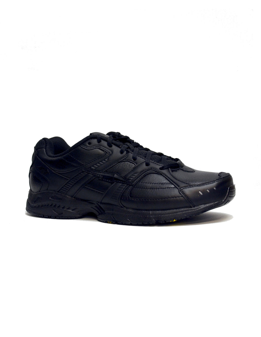 Terra | 225015 | Non-Slip Lace Shoe | Black