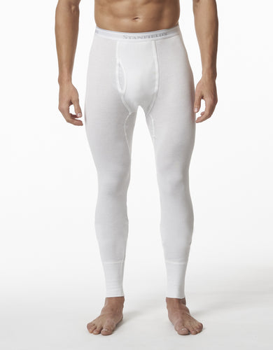 Stanfield's | 2514 | 100% Cotton | Long Underwear Tall | White