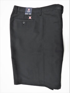 Chaps | 23430R | Dress Short | Black