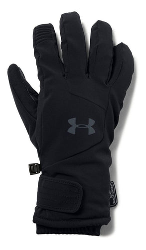 Under Armour | 1323321 | Storm Windstopper 2.0 Gloves | Black