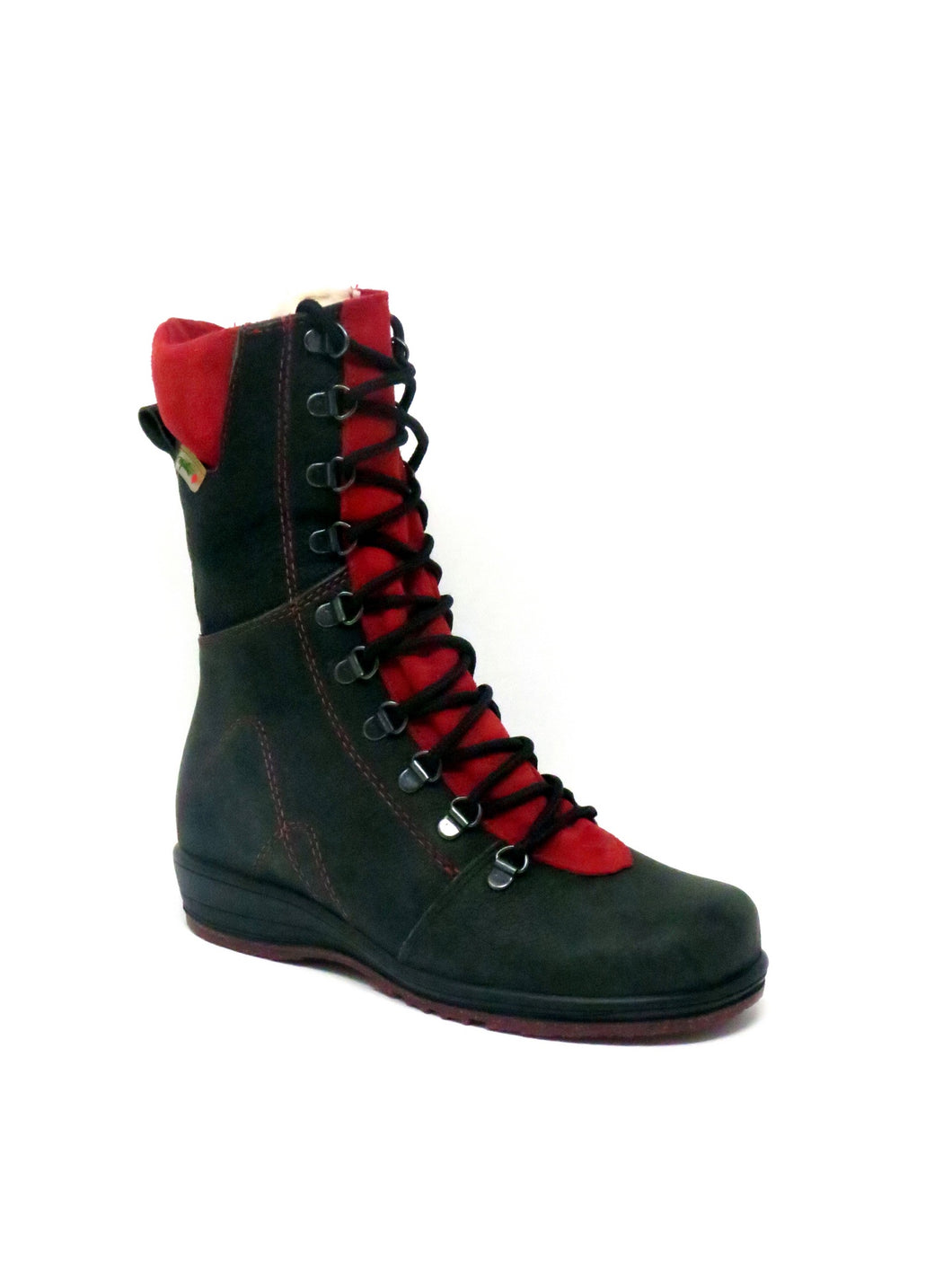Martino | 134702-01 | Banff | Black-Red