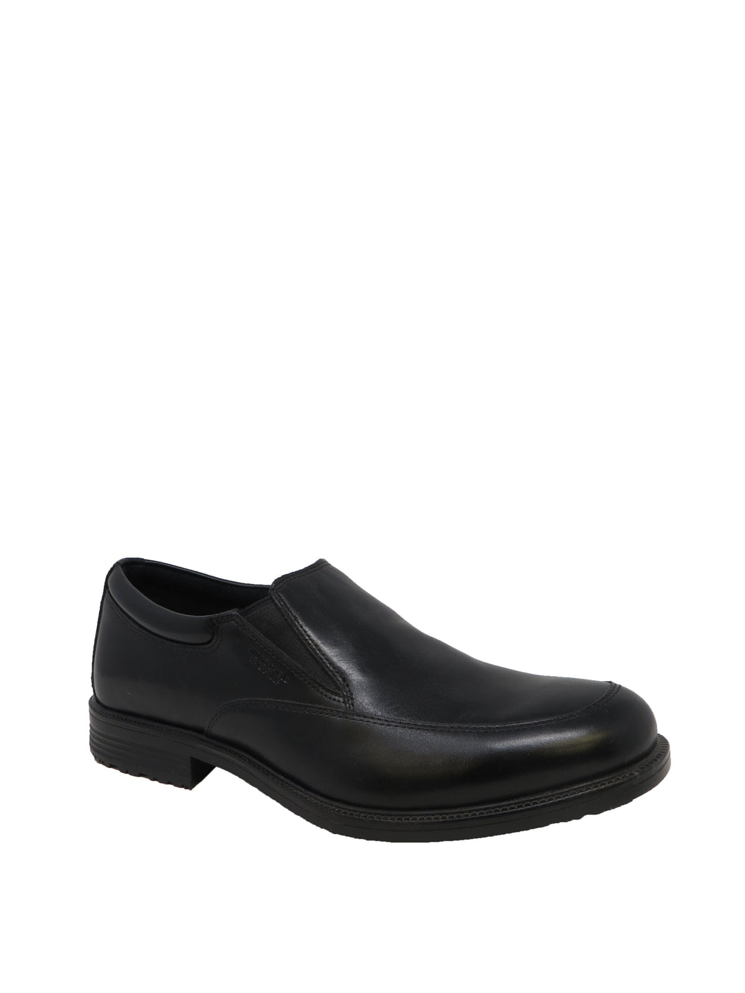 Rockport | V75100 | Essential Details Waterproof Slip-On | Black