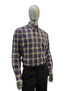 Viyella | 8598 | Sport Shirt | Grape