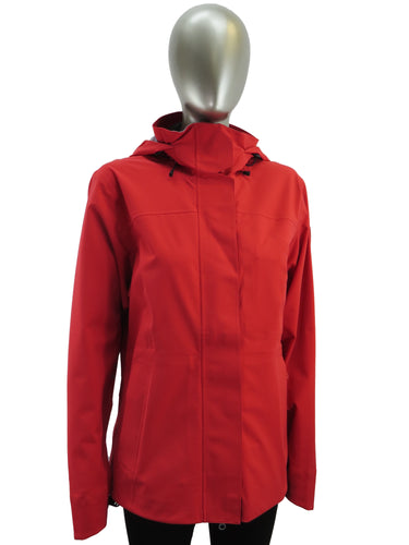 Canada Goose | 5330L | Ridge Shell | Red