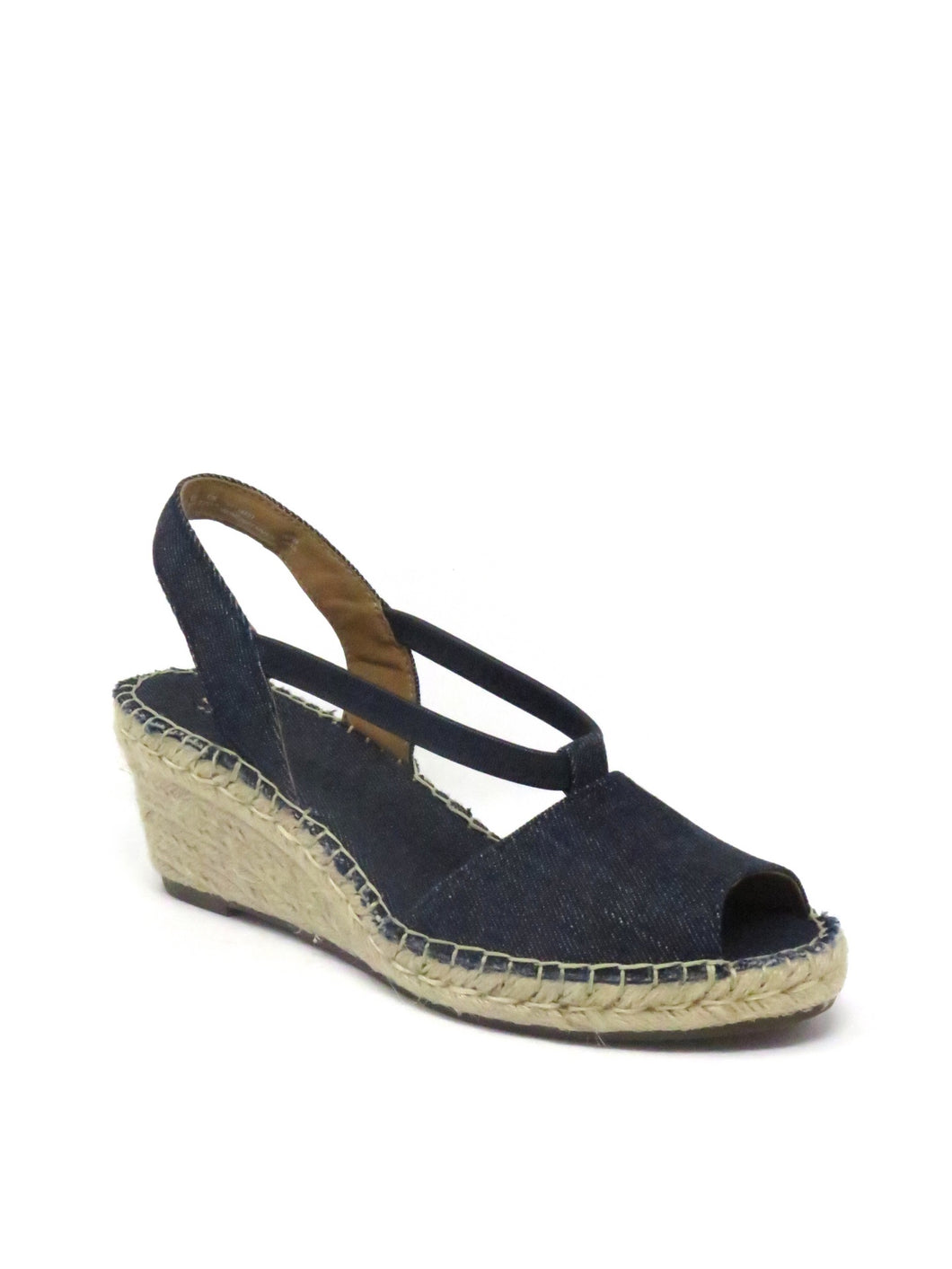 Clarks | 14727 | Petrina LuLu | Denim Blue