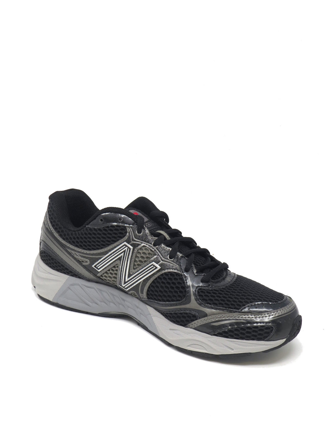 New Balance | MR770BK | Running Shoe | Black
