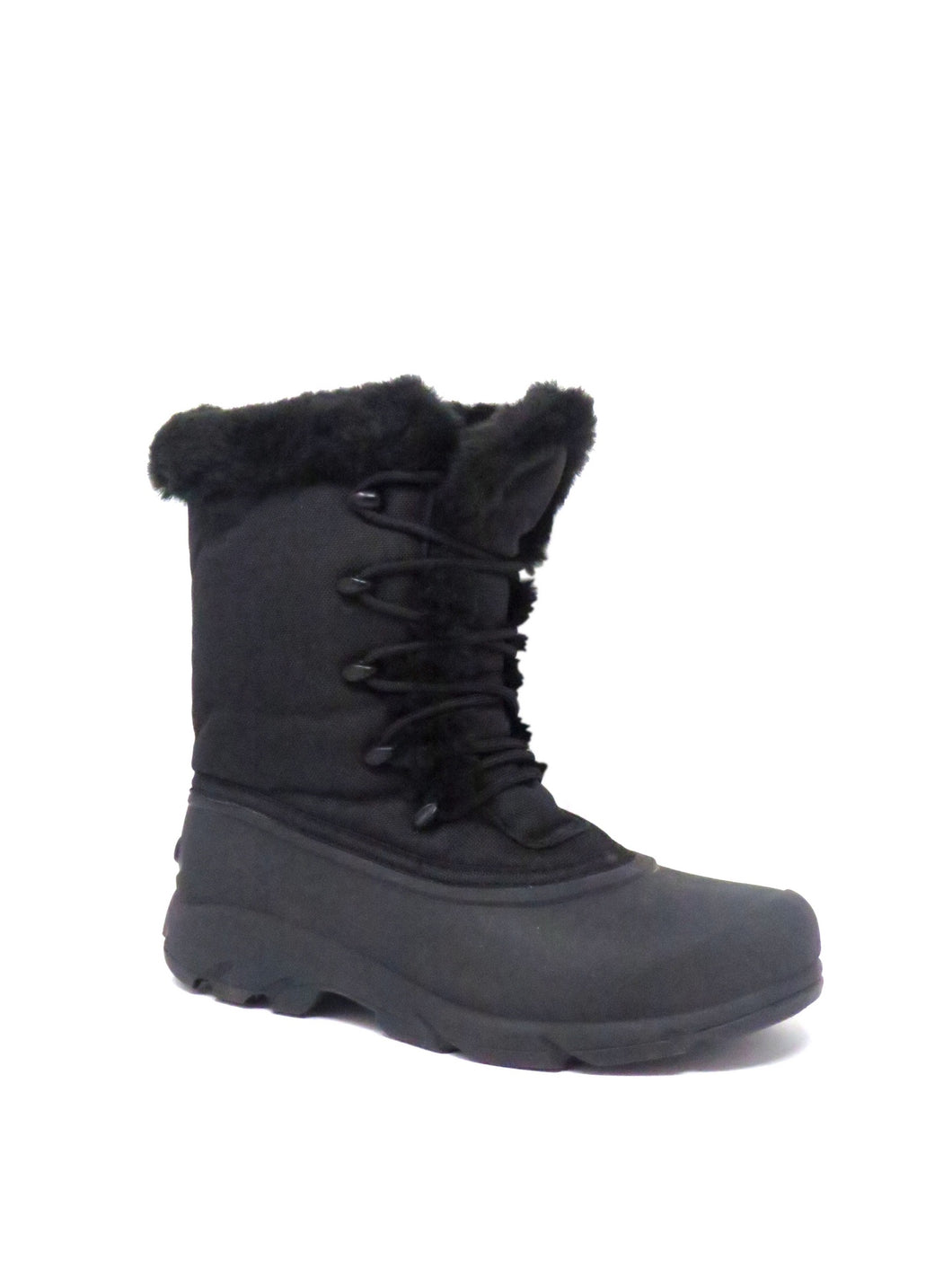 Sorel | NL1930-010 | Snow Eagle | Black