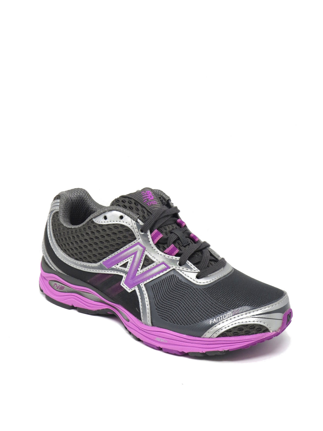 New Balance | WW1765BP | Running Shoe | Grey/Purple