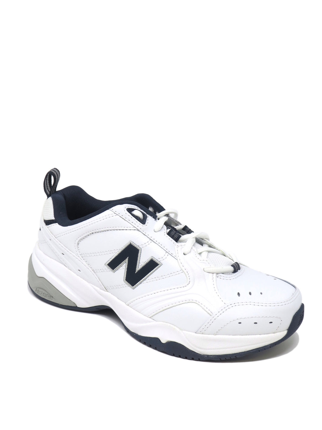New Balance | MX624WN2 | Lace Runner 624 | White