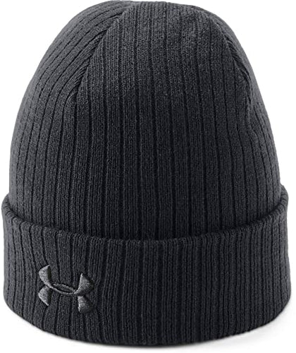 Under Armour | 1318539 | Tac Stealth Beanie 2.0 | Black