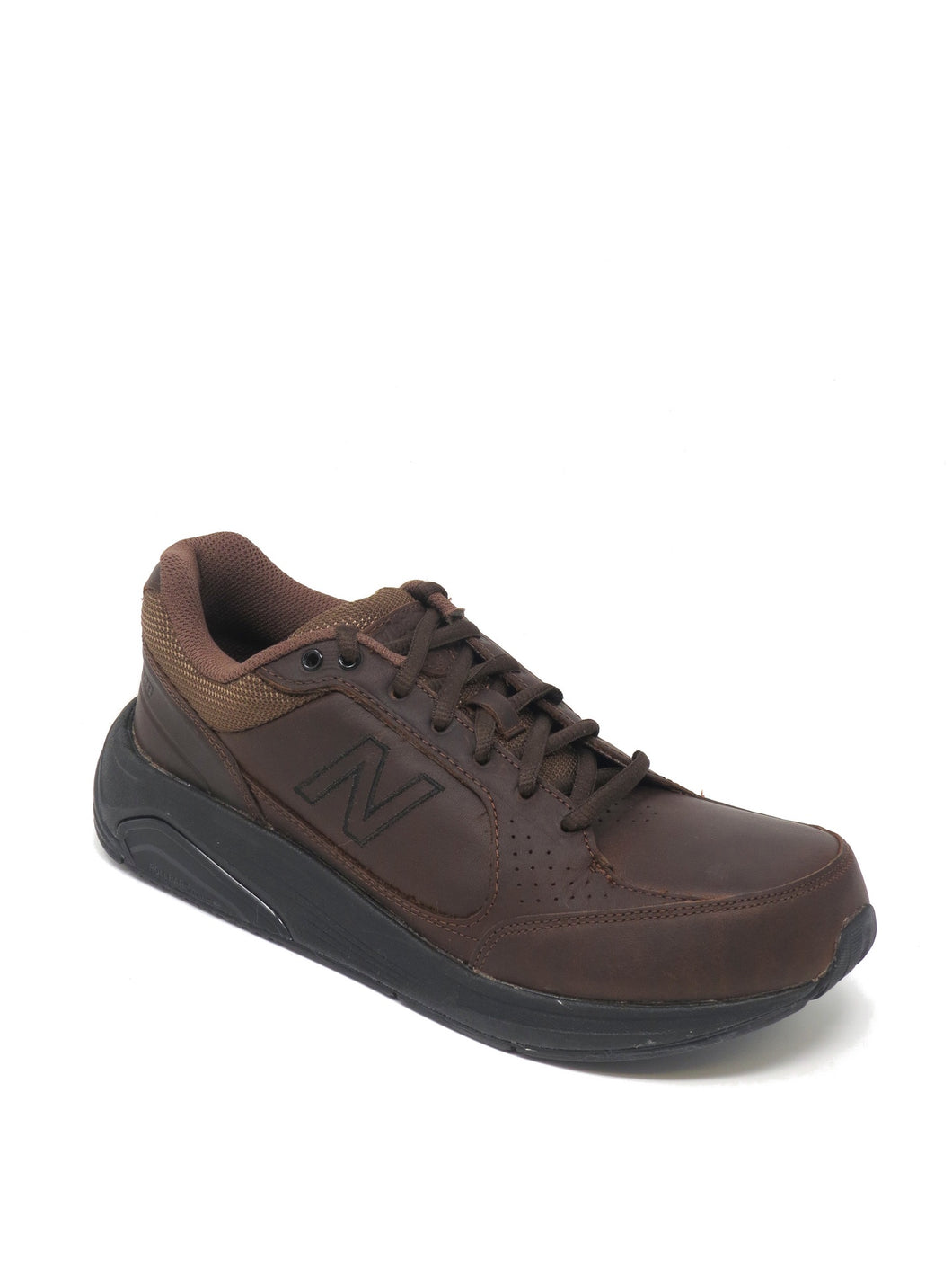 New Balance | MW928BR | Lace Rollbar | Brown