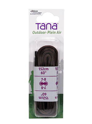 Tana | Outdoor Laces | 60