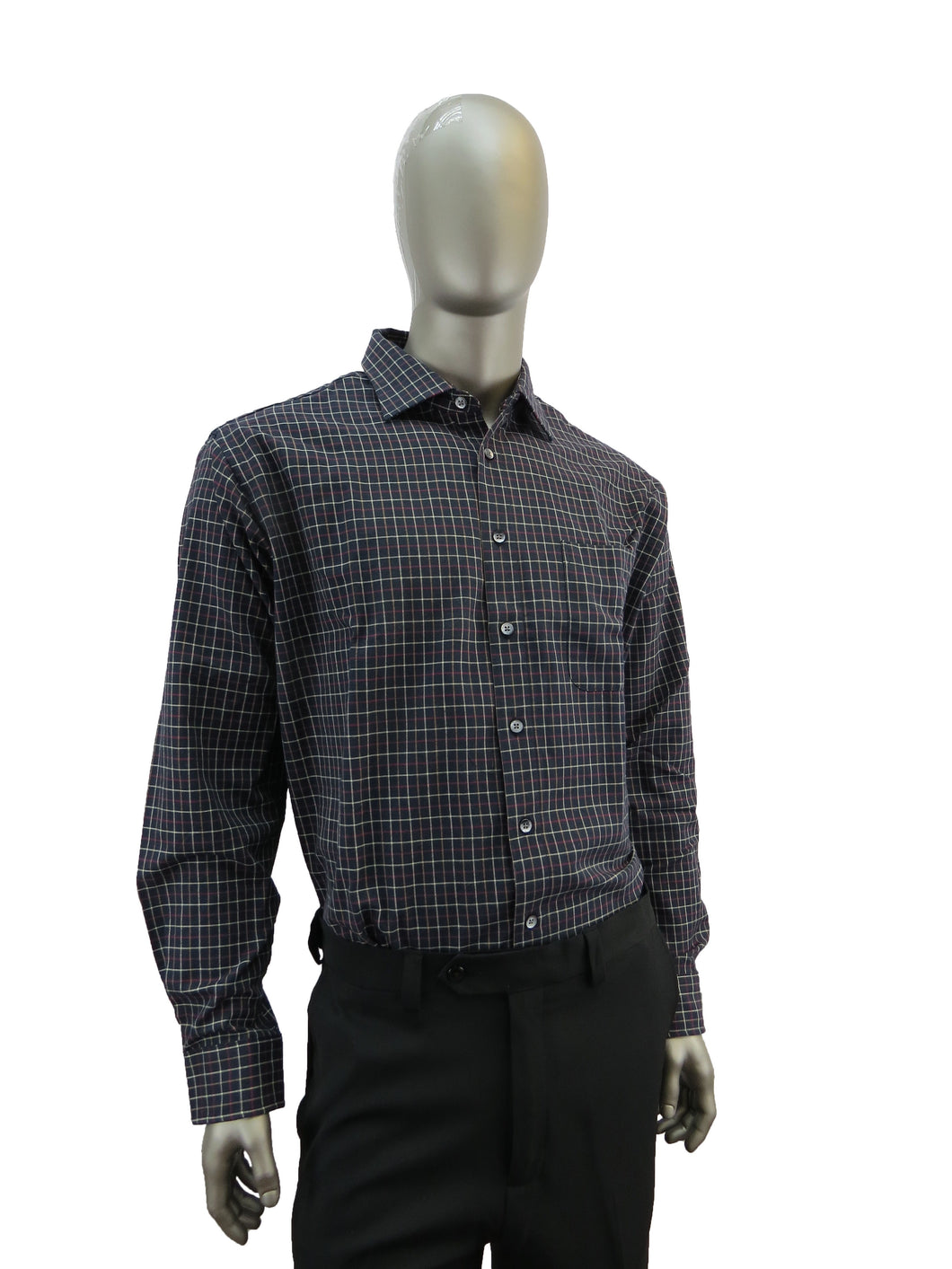 Viyella | 8798 | Sport Shirt | Raisin