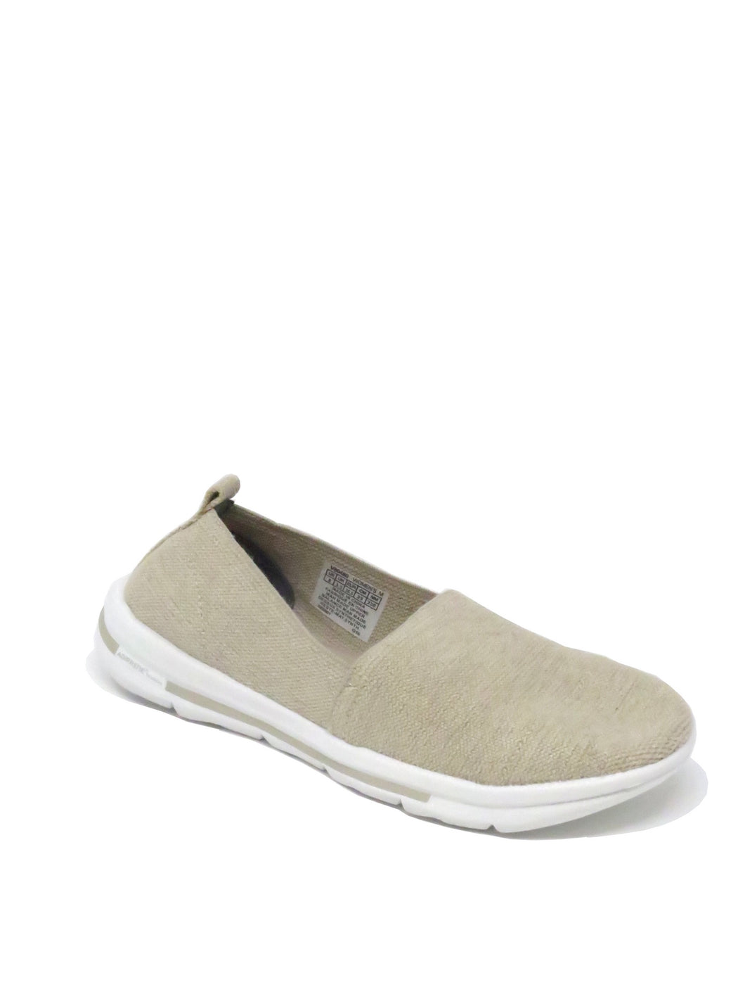 Rockport | V80480 | XCS Rock On Air Slip-On | Natural Gore