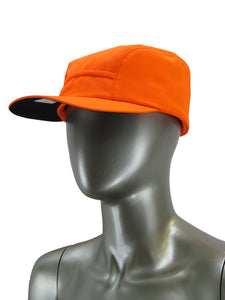 Crown Cap | 1-202A | Hunting Ball Cap | Blaze Orange