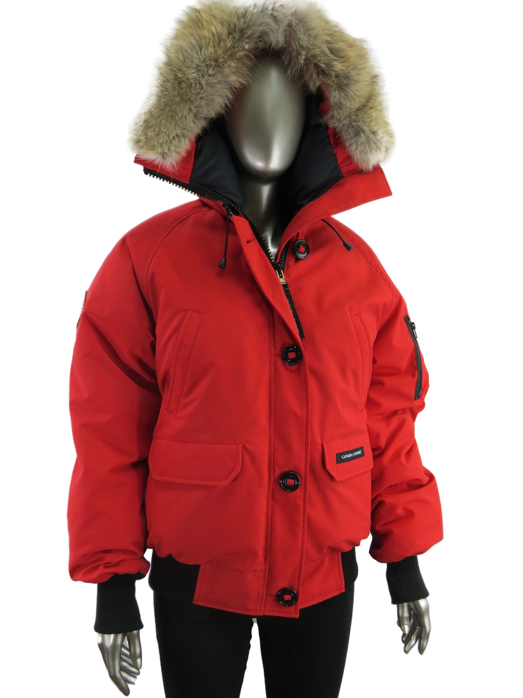 Canada Goose | 7950L | Chilliwack | Red