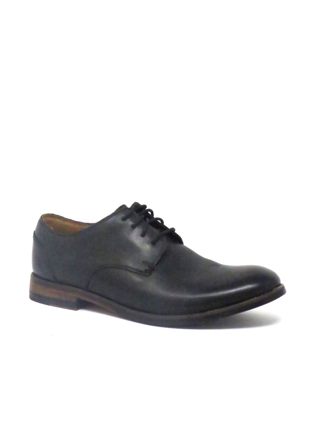 Clarks | 07743 | Exton Walk | Black