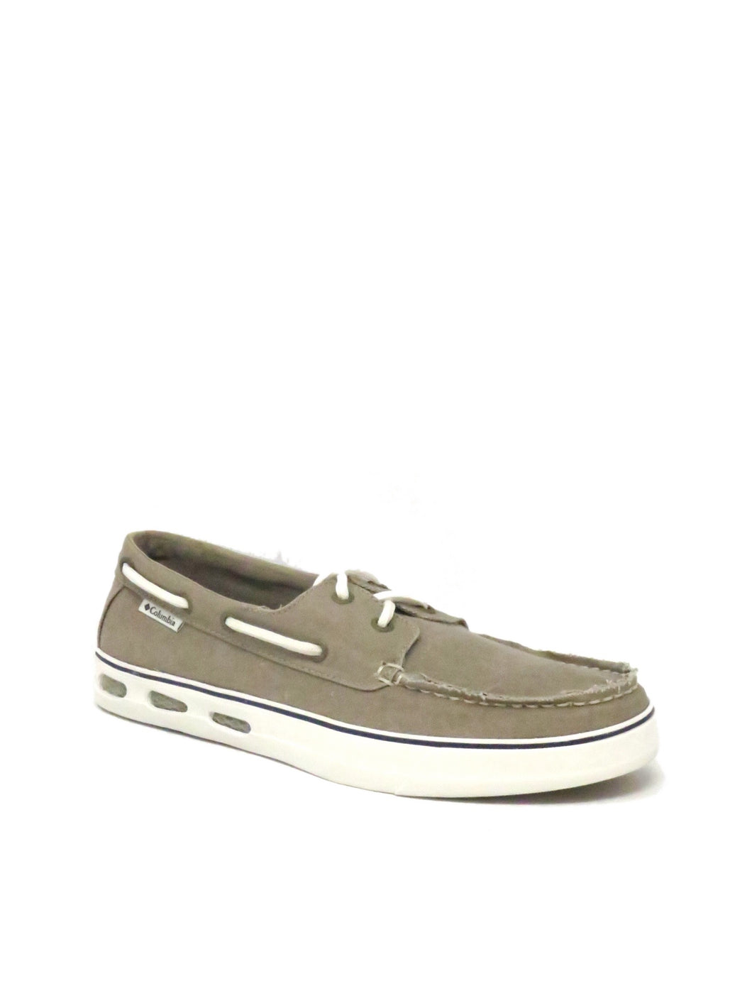 Columbia | BM2618-103 | Vulc'n'Vent Boat Canvas | Silver Sage
