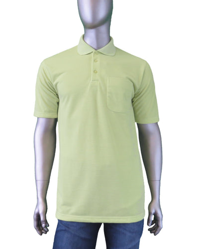 White Horse | BCT8004-6 | Polo T-Shirt | Green