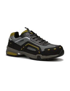 Kodiak | 305041 | Strike Quad Air Work Shoe | Grey / Black