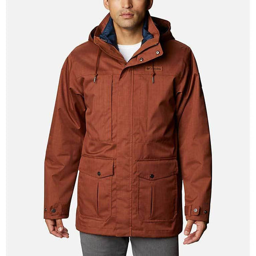 Columbia | WM7215-242 | Horizons Pine™ Interchange Jacket | Dark Amber