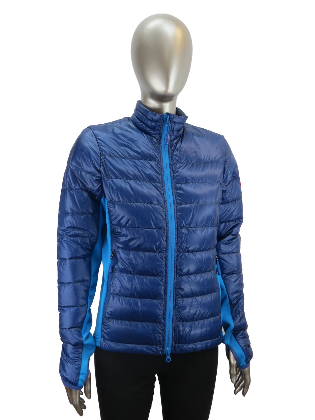 Canada Goose | 2701L | Hybridge Lite Jacket | Pacific Blue