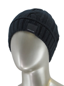 Canada Goose | 5261L| Cable Toque | Black