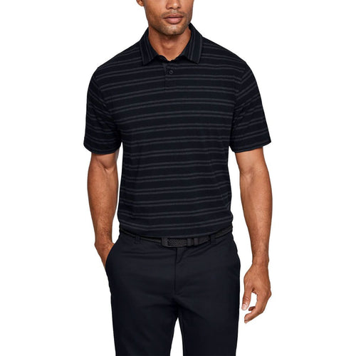 Under Armour | 1323455 | CC Scramble Stripe | Black